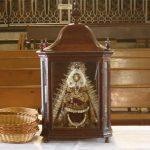 Capillita de la Asociación Visita Domiciliaria de Nuestra Señora María Santísima de Setefilla