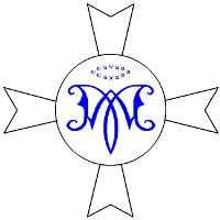 Esquema del Escudo de la Hermandad