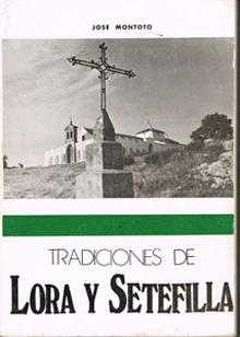 Tradiciones de Lora y Setefilla